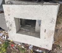 江西水泥构件