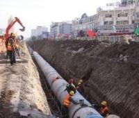 上饶市政管网改造工程